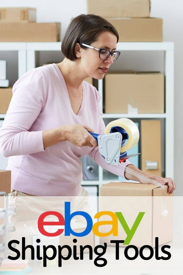 List of Best Shipping Tools for eBay Sellers