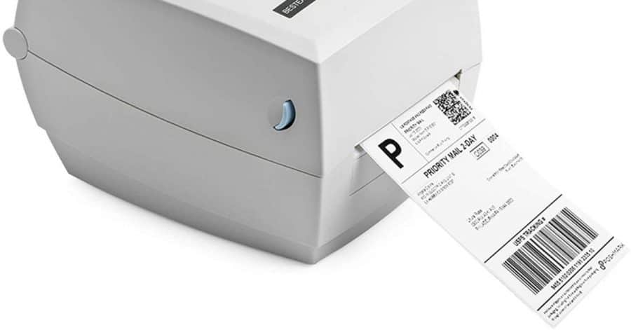 Choosing a Thermal Label Printer